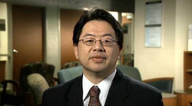 Naoto Ueno MD PhD