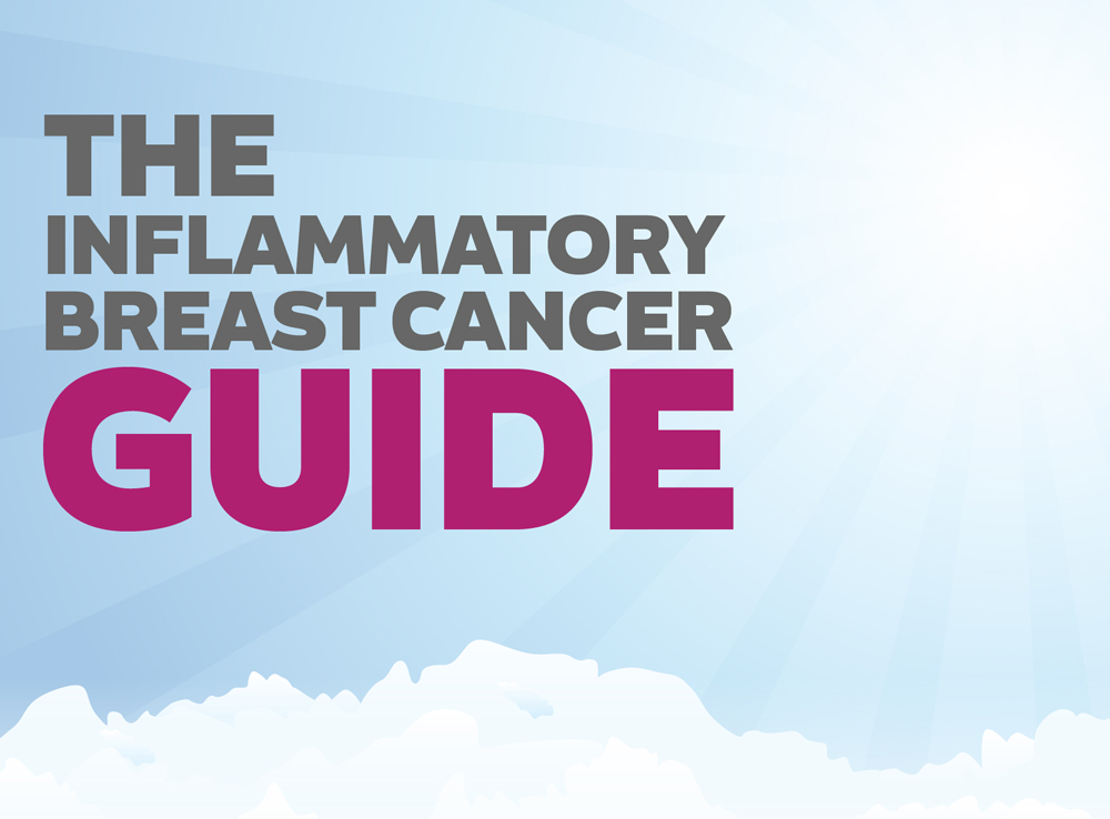 the inflammatory breast cancer guide
