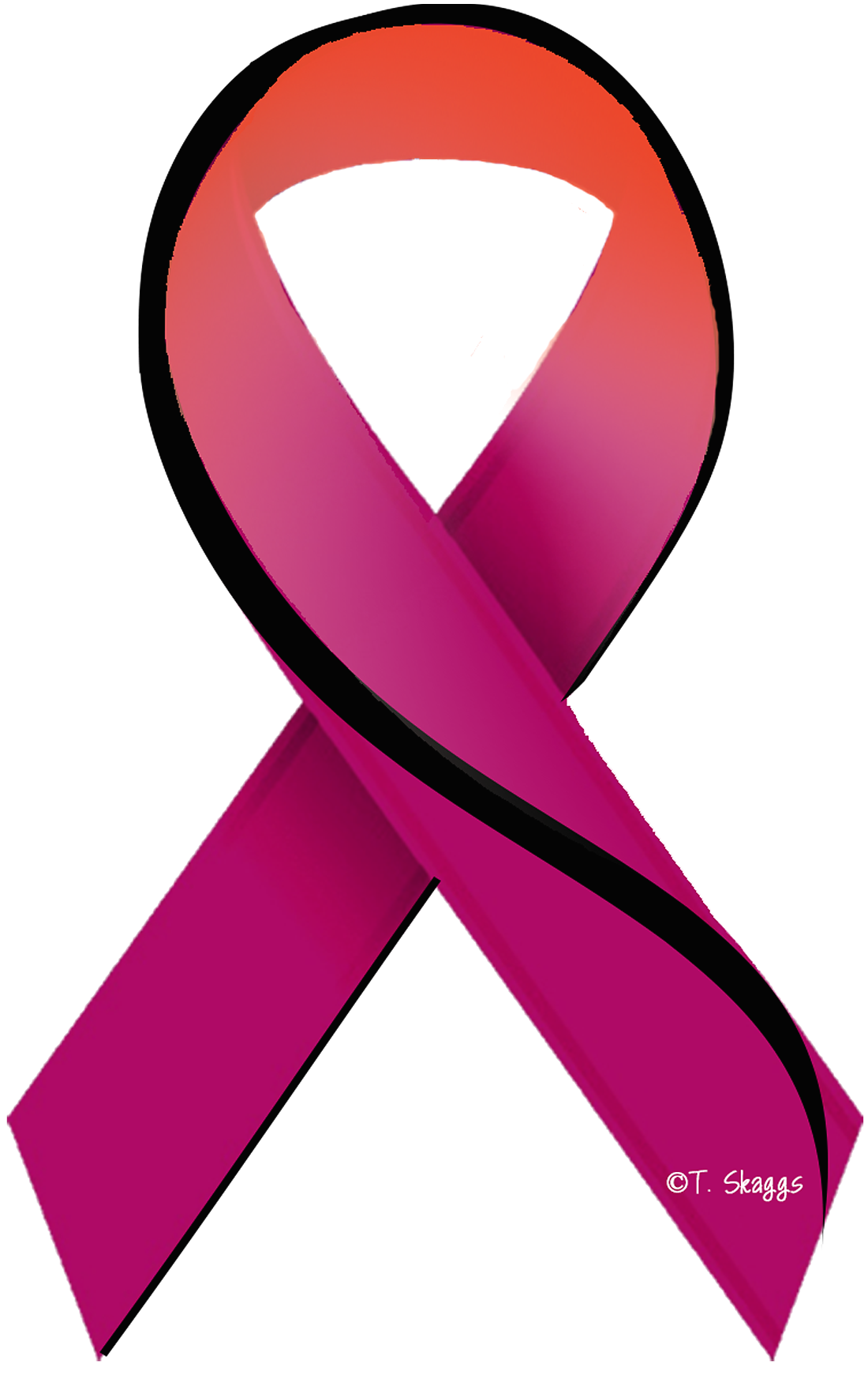 Announcing The Inflammatory Breast Cancer Ribbon The Ibc Network