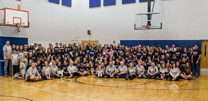 Hunt for Hope Ohio 2017