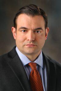 dr. mark schaverien discusses lymphedema